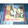 Son By Four Cd Homonimo...timbiriche..fey..menudo..thalia