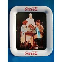 Charola De La Coca Cola