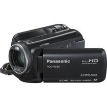 Video Cámara Digital Panasonic Hdc-hs80k Hd Al Mejor Precio