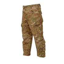 Pantalon / Camisola Bdu Camuflaje Multicam By Crye Precision