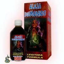 Aleja Demonios. Formula Para Quitar Trabajos De Magia Negra