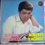 Rock Mexicano, Alberto Vazquez, Ritmos Juveniles, Lp 12�,
