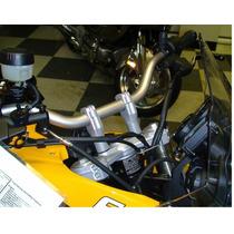Handle Bar Raisers Para Moto Bmw F800/650gs