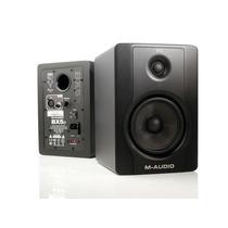 Monitores De Estudio Activos M-audio Studiophile Bx5 D2, Par