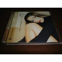 Pilar Montenegro - Cd Album - Desahogo Mdn