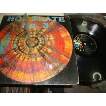 Hot Plate - Lp De 12 No- 3-