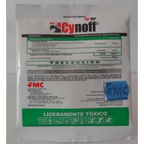 Cynoff 40wp Sobre 10gr Insecticida De Uso Urbano