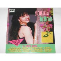 Cd Graciela Beltrán Muy Raro