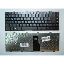 Teclado Dell Xps 14 15 Studio 1450 1457 1458 Negro