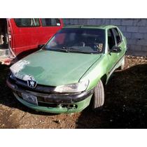 Deshueso Peugeot 306 Mod. 2000