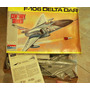 F-106 Delta Dart Century Series Mg Escala 1/48 Modelo Nuevo