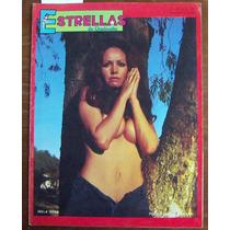 Revista Estrellas De Cinelandia,isela Vega En Portada