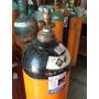 Recarga De Nitrogeno A Cilindro Tanque De 9.5m3 Oximex