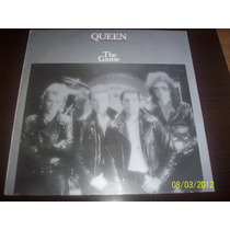 Queen The Game Vinyl Lp 1980 Raincloud Emi España