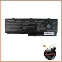 Bateria P / Laptop Toshiba Satellite Series P200 P200d P205