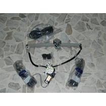 Elevadores Electricos Para Ford Ka Originales