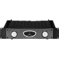 Amplificador De Audio Para Estudio Behringer A500
