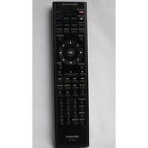 Control Remoto Para Television Marca Toshiba Modelo Se-r0252