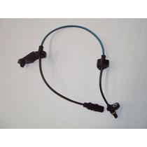 Sensor Abs 57475 Honda Civic Trasero Izquierdo
