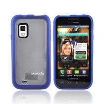Verizon Dual Cubierta Caso Para Samsung Fascinar Sch-i500,