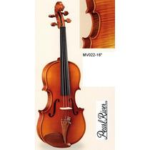 Viola Conservatorio Profesional Pearl River Mv 022-16
