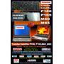Teclado Toshiba Satellite P100 P105 P100-st1072 St9612 Aebd1