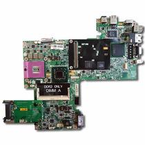 Tarjeta Madre - Motherboard Dell Inspiron Intel 1520 Wp044