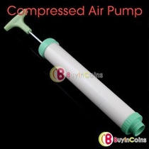 Bomba Compresora De Aire,aspiradora Para Bolsas De Vacio