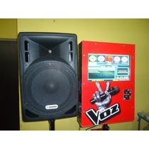 Rockola Karaoke