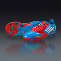 Adidas F50--version Terreno Duro F5--leo Messi 2012 New New