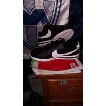 Tenis Nike Cortes Numero 7.5 2 Puestas