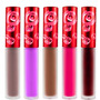 30 Labiales Lime Crime Velvetines Mate Indelebles Mayoreo