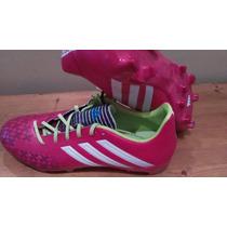 Zapatos De Futbol Adidas Predator Hombre Talla 11 Y 11.5us