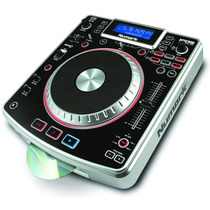 Numark Ndx900 Cd Player Mp3 Memorias Usb Traktor Virtual Dj