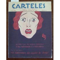 Revista, Carteles N°12