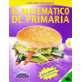 Matematico De Primaria 4 - Robles / Fernandez Editores<br><strong class='ch-price reputation-tooltip-price'>$ 200<sup>00</sup></strong>