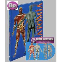 Atlas De Anatomia 1vol. + Cd-rom Cultural