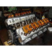 Cabezas Aluminio Ford 302 351 Mustang Falcon F100