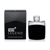 Maa Perfume Legend For Men By Mont Blanc 100 Ml
