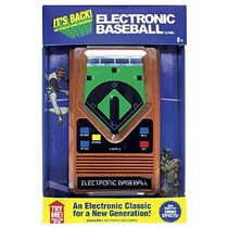 Electrónica Retro Deportes Juego Surtido: Juegos De Béisbol