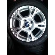 Rines R15 Ford Fiesta Dos Modelos Originales$1,250cu 4/108