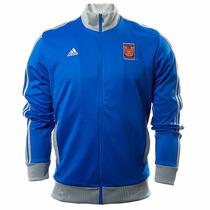 Sudadera De Futbol Tigres Track Uanl Adidas S29568