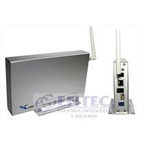 Efi-case3530wf Case De Disco Duro Usb Sata Wifi Plata Efitec