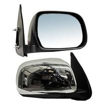 Espejo Toyota Hilux 2005-2006-2007-2008-2009-2010-2011