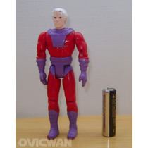 Figura Magneto X-men Toy Biz Marvel 1991 Hombres X Md80