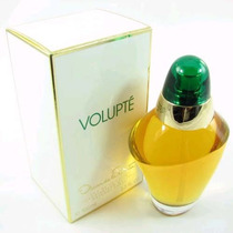 Perfume Volupte Dama. 100 Ml ¡¡ 100% Originales¡