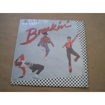 Se Vende Disco De Acetato De Breakin