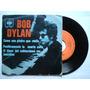 Bob Dylan Una Noche Como Esta / Eres Un Angel Mini Lp Maxi.
