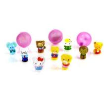 Hello Kitty Squinkies Figuras Miniatura Serie 3