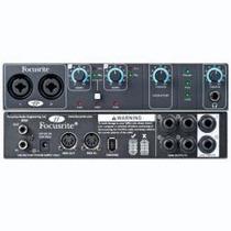 Focusrite Saffire Pro-14 Interfaz Audio Pro14